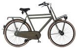 Lastenrad Cortina U4 Transport RAW Herrenrad