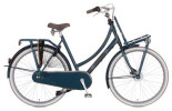 Lastenrad Cortina U4 Transport Damenrad