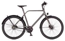 Citybike Cortina Mozzo Pro Herrenrad