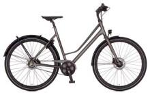 Citybike Cortina Mozzo Pro Damenrad
