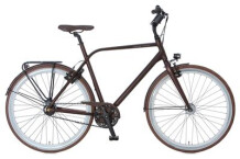Citybike Cortina Mozzo Herrenrad