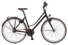 Citybike Cortina Mozzo Damenrad