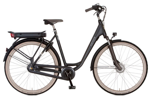 E-Bike Cortina E-Yoya Plus Damenrad 2019