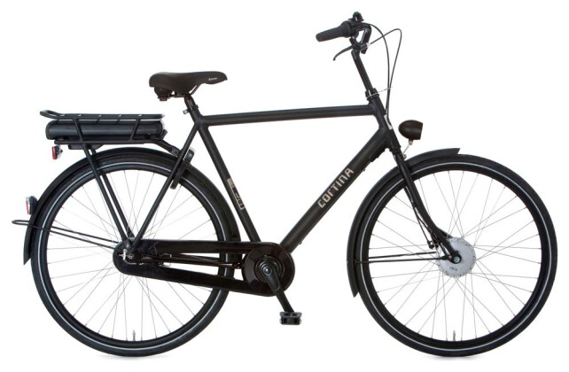 E-Bike Cortina E-U1 Herrenrad 2019