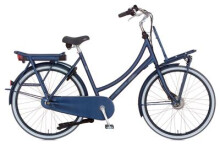 E-Bike Cortina E-U4 Transport Family Damenrad
