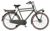 E-Bike Cortina E-U4 Transport Raw Herrenrad Stone