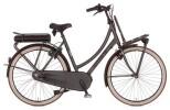 E-Bike Cortina E-U4 Transport RAW Damenrad