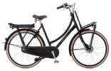 E-Bike Cortina E-U4 Transport Damenrad