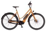 E-Bike Cortina E-Mozzo Damenrad Pro