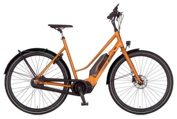 E-Bike Cortina E-Mozzo Damenrad Pro 2019