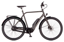 E-Bike Cortina E-Mozzo Herrenrad
