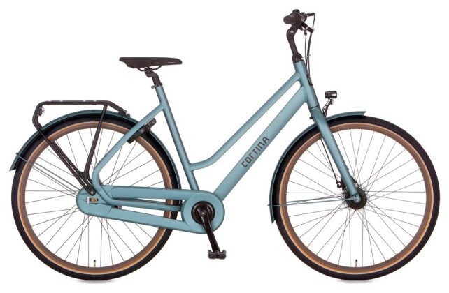 Citybike Cortina Common Active Damenrad 2019