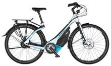 E-Bike M1-Sporttechnik Schwabing Pedelec blau