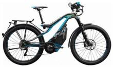 E-Bike M1-Sporttechnik Sterzing GT S-Pedelec