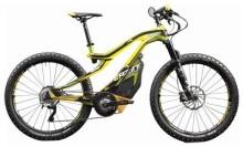 E-Bike M1-Sporttechnik Sterzing CC R-Pedelec gelb