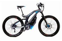 E-Bike M1-Sporttechnik Spitzing Plus S-Pedelec