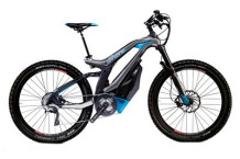E-Bike M1-Sporttechnik Spitzing Plus Pedelec