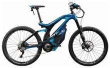 E-Bike M1-Sporttechnik Spitzing S-Pedelec