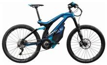 E-Bike M1-Sporttechnik Spitzing Pedelec