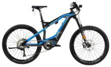 E-Bike M1-Sporttechnik Spitzing Evolution S-Pedelec blue