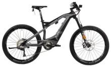E-Bike M1-Sporttechnik Spitzing Evolution S-Pedelec anthracite