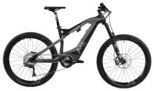 E-Bike M1-Sporttechnik Spitzing Evolution R-Pedelec anthracite