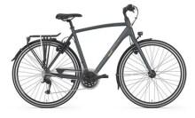 Trekkingbike Gazelle Vento S30