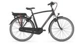 E-Bike Gazelle Vento C7+ HMB L Black