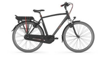 E-Bike Gazelle Vento C7+ HMB L Black