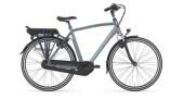 E-Bike Gazelle Vento C7 HMB