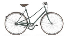 Citybike Gazelle Van Stael D