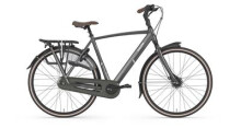 Citybike Gazelle Orange C8
