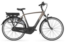 E-Bike Gazelle Orange C7+ HMB