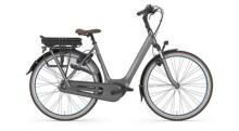 E-Bike Gazelle Orange C7 HMB Aluminum grey