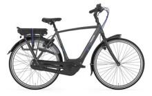 E-Bike Gazelle Orange C310 HMB