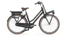 E-Bike Gazelle Miss Grace C7 HMB L Black RT
