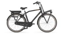 E-Bike Gazelle HeavyDuty C7 HMB H Black