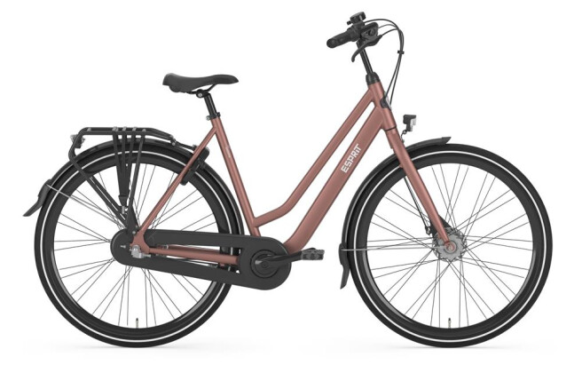 Citybike Gazelle Esprit C7 2019