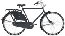 Hollandrad Gazelle Classic H Panther black