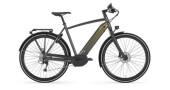 E-Bike Gazelle CityZen HMB