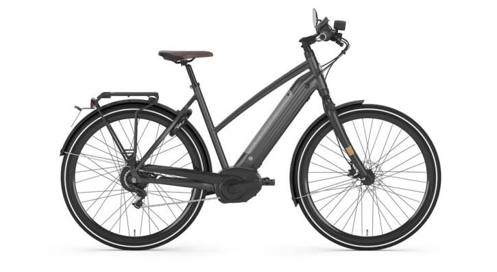 E-Bike Gazelle CityZen Speed 380 M 2019