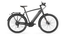 E-Bike Gazelle CityZen Speed 380 H