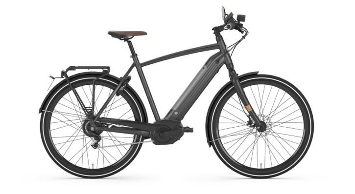 E-Bike Gazelle CityZen Speed 380 H 2019