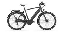 E-Bike Gazelle CityZen C8+ HMB