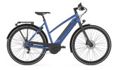 E-Bike Gazelle CityZen C8+ HMB M Tropical blue