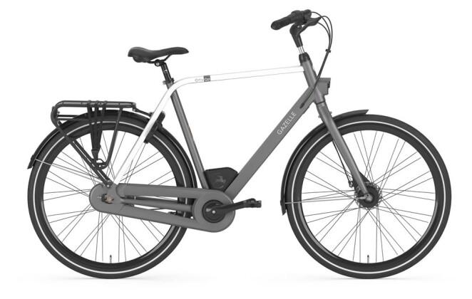 Citybike Gazelle CityGo C7 2019