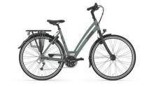 Trekkingbike Gazelle Chamonix T27 D Petrol