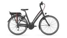 E-Bike Gazelle Chamonix HMB