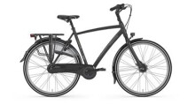 Citybike Gazelle Chamonix C8 H
