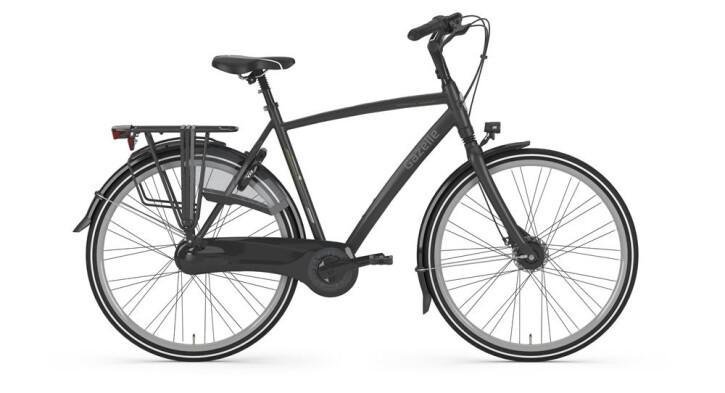 Citybike Gazelle Chamonix C8 H 2019